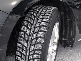 BFGoodrich выпускает новую зимнюю шину Winter T/A KSI