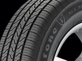 Bridgestone заменит шины FR710 на новинку Firestone All Season