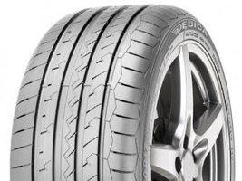 Goodyear представляет новую летнюю шину Debica Presto UHP2