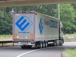 Ewals Cargo и Goodyear расширяют многолетнее партнерство