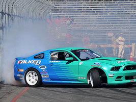 Falken - официальный шинный спонсор Formula Drift