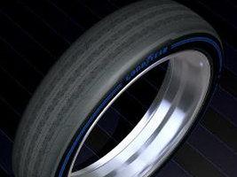 Goodyear на Женевском автосалоне: «умные» шины для автотранспорта будущего
