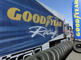 Goodyear выступит шинным спонсором чемпионата British Truck Racing