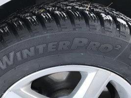 Компания Giti Tire представила в Финляндии новые зимние шины GT Radial WinterPro
