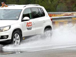 В тестах Gute Fahrt победу одержали шины Continental PremiumContact 5