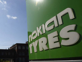 Хилле Корхонен назначена президентом и СЕО шинного концерна Nokian Tyres