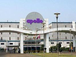 Компания Apollo Tyres согласовала строительство нового шинного завода в Индии