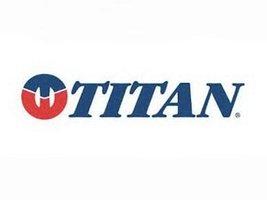 Компания Titan International закончила финансовый год с потерями