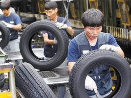 Корейские политики просят не продавать Kumho Tire китайцам