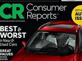 Лидерами тестов Consumer Reports стали шины Conti, Michelin и Pirelli