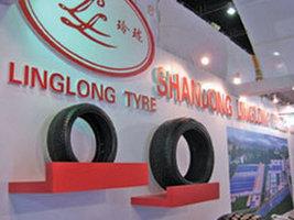 Linglong хочет создать еще два шинных завода за рубежом