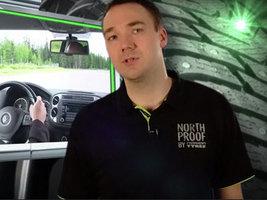 Nokian Tyres делится советами на тему выбора, эксплуатации и хранения шин