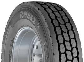 Cooper Tire представляет новую шину линейки Roadmaster