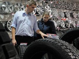 Российские шины выходят на внешний рынок