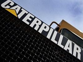 Шинный завод Yokohama получил награду как лучший поставщик Caterpillar
