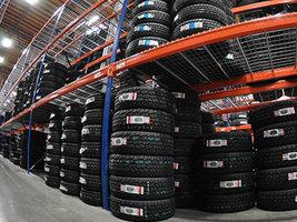 Таиланд становится одним из основных импортеров шин в США