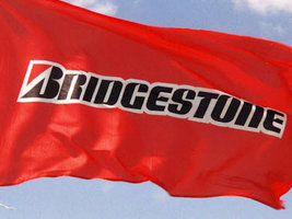 Toyota Motor наградила Bridgestone за высокое качество поставок
