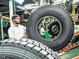 Завод Apollo в Ченнаи начнет поставки шин европейским автопроизводителям