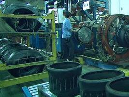 ZC Rubber увеличит производство легковых шин на 25% за 2017 год