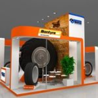 Компания Alliance Tire Group приняла участие в Krishi Darshan Expo