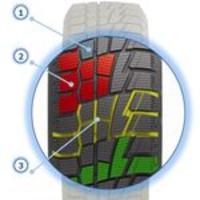 """Bridgestone разработала шины для электромобиля BMW по технологии """"ologic"""""""