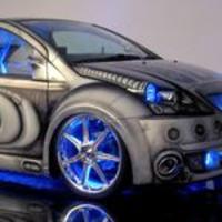 Vredestein представляет концепт Premium Styling во время Essen Motor Show