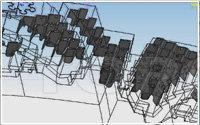 Технологии Cordiant Sno-Max: 3-х мерное компьютерное моделирование