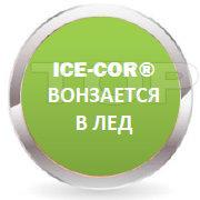 ТЕХНОЛОГИЯ ICE-COR® ДЛЯ ВИРТУОЗНОГО ВОЖДЕНИЯ НА ЛЬДУ