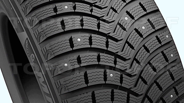 Двойной каркас Michelin Latitude X-Ice North 2+