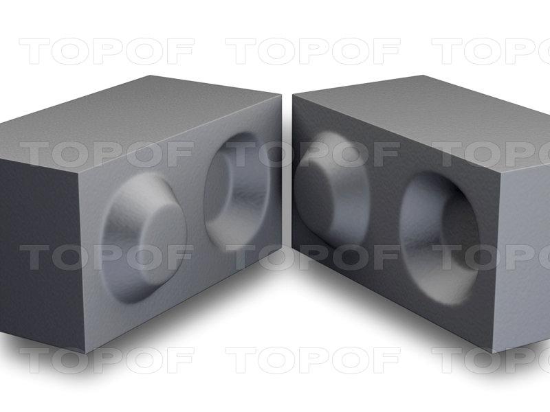 3D блоки Nokian WR G3