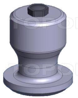 Аллюминиевый шип Pirelli Formula Ice