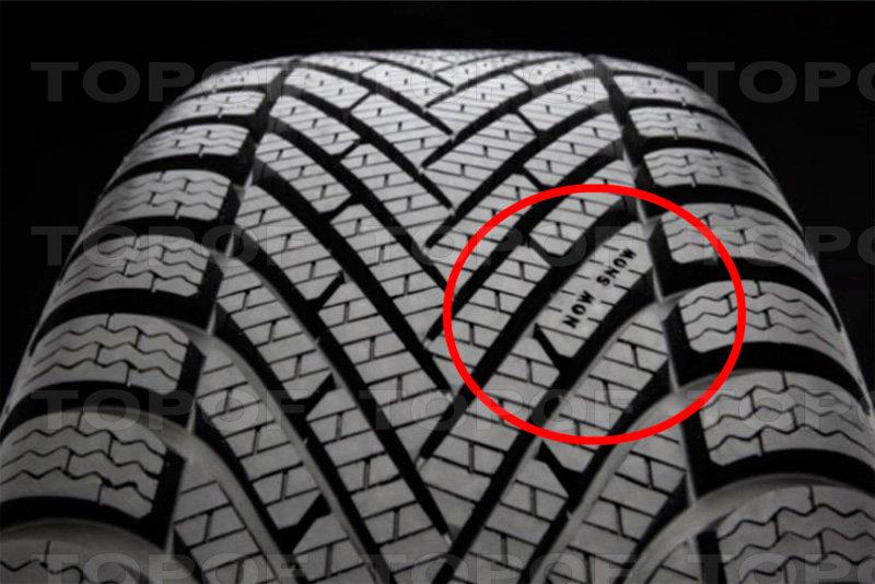 Pirelli Cinturato Winter - шина, которая умеет разговаривать