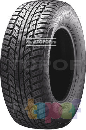 Шины Marshal I'ZEN RV Stud KC16