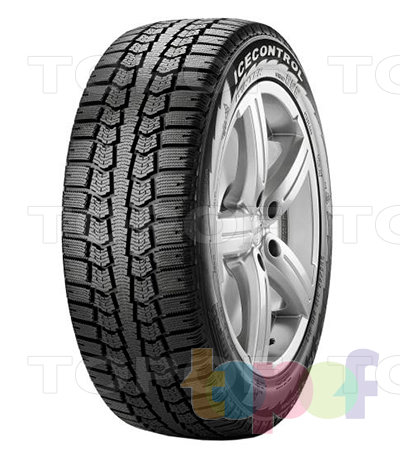 Шины Pirelli Winter Icecontrol